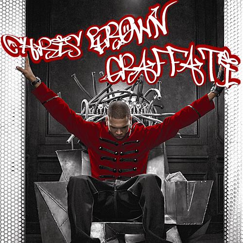 Chris Brown   HearPlugged