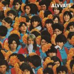 Alvvays Album Cover
