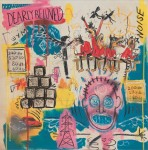 Dearly Beloved 7 Inch Cover