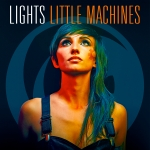 Lights Little Machines Cover