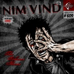 Nim Vind Stillness Illness Cover